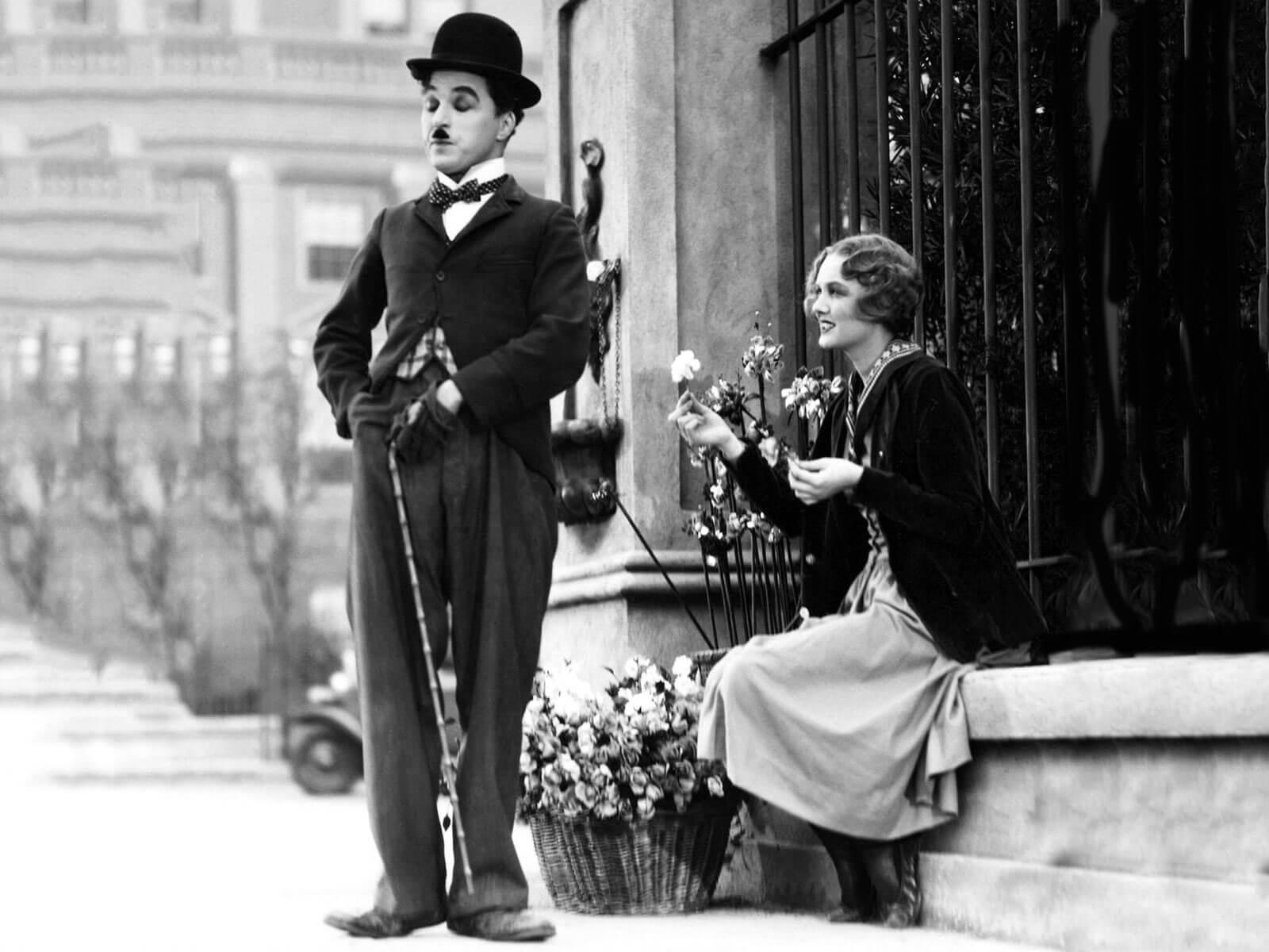Lista | 10 filmes para conhecer Charles Chaplin