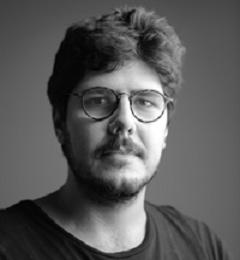 Foto do Mestre André Manfrim