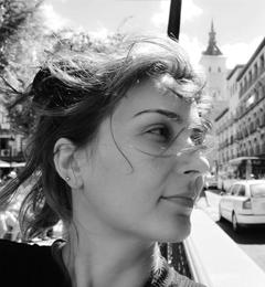 Foto do Mestre Dárida Mirella Faggi
