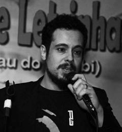 Foto do Mestre Donny Correa