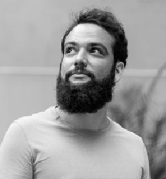 Foto do Mestre Eduardo Bordinhon