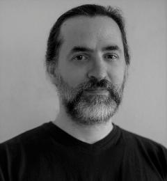 Foto do Mestre Carlos Primati