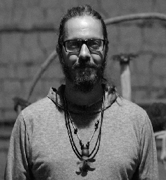 Foto do Mestre Carlos Eduardo Magalhães