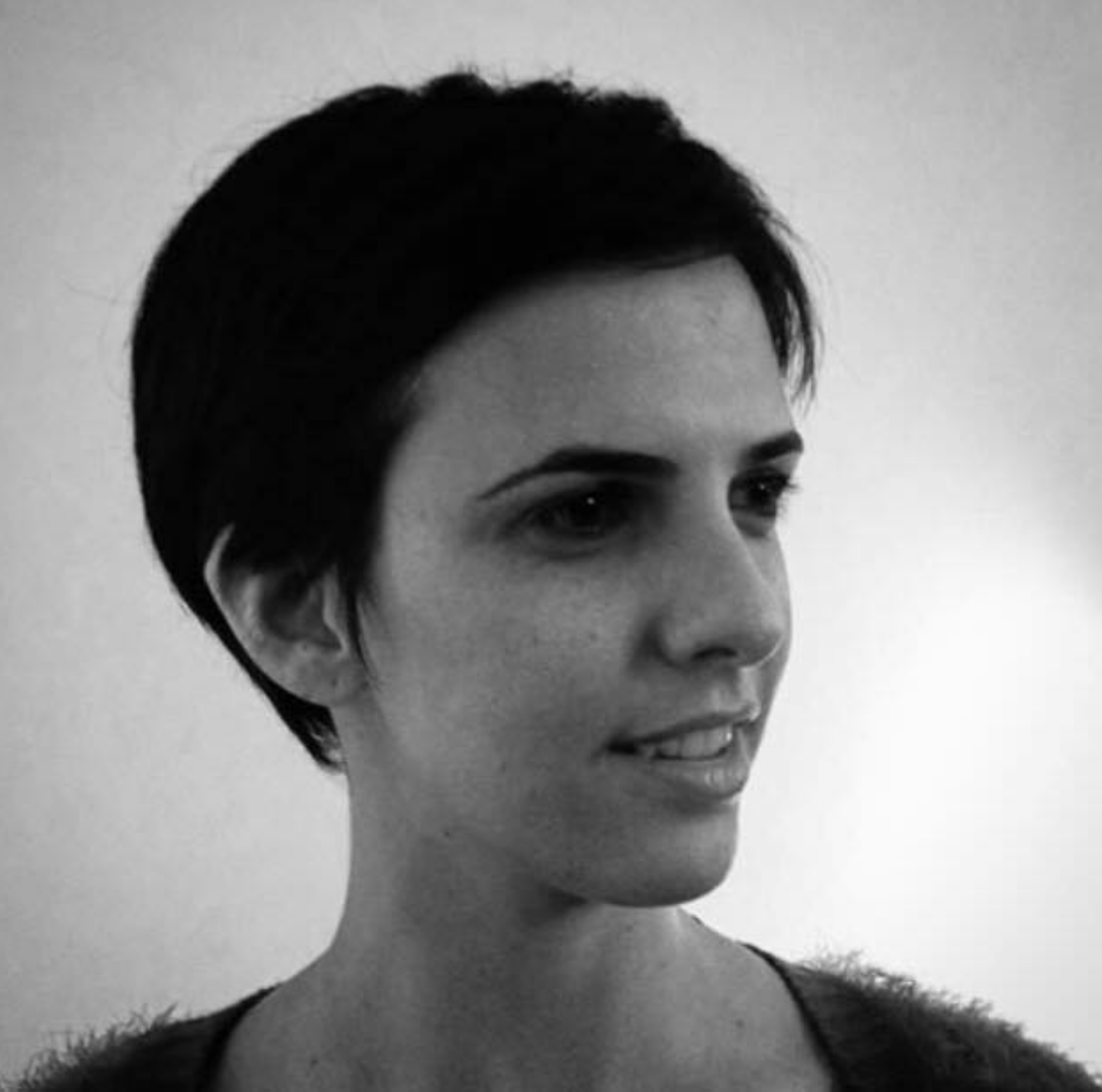 Foto do Mestre Julia Alquéres