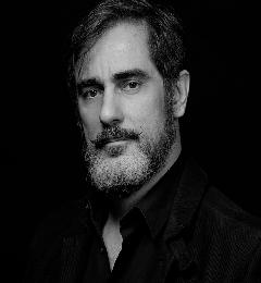 Foto do Mestre Ricardo Severo