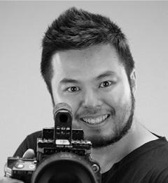 Foto do Mestre Talles Hasegawa