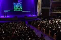 Indicados ao Grande Prêmio Brasileiro de Cinema 2021