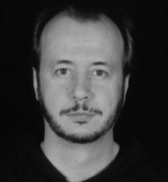 Foto do Mestre André Correia