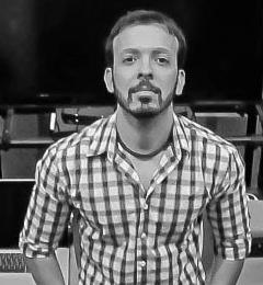 José Carlos Maron