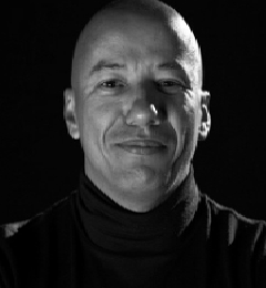 Foto do Mestre Wellington Pingo