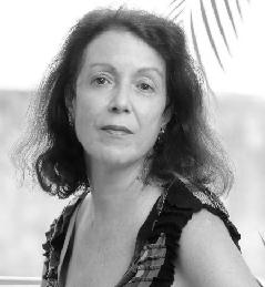 Foto do Mestre Luiza Lusvarghi