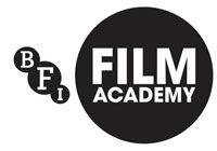 Logo BFI - Film Academy