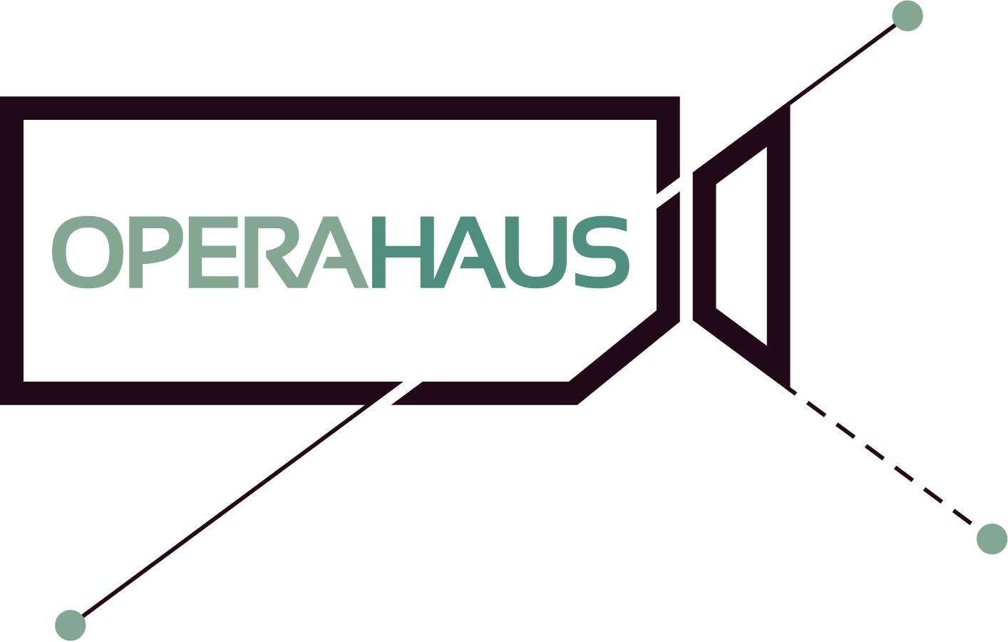 Logo Operahaus - Instituto de Cinema